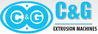 C & G Extrusion Machines